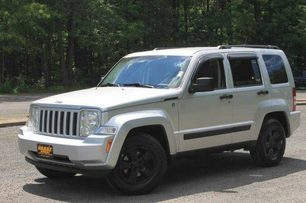 2008 *Jeep* *Liberty* Sport - Financing Available! No Hassle...