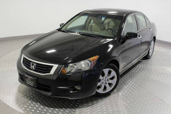 2010 *Honda* *Accord* EX-L - Call or Text! Financing Available