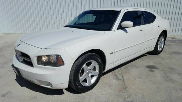 2010 Dodge Charger SXT Your Job is your Credit!