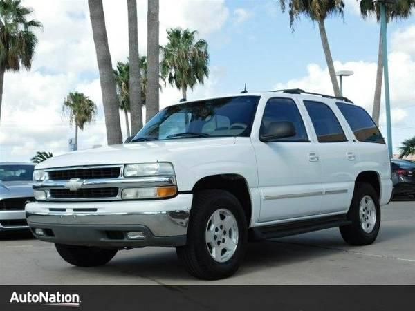 2004 Chevrolet Tahoe LT SKU:4R139414 Chevrolet Tahoe LT SUV