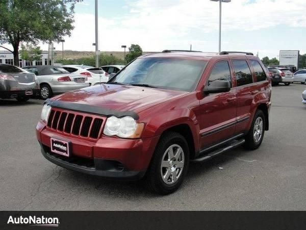 2009 Jeep Grand Cherokee Laredo SKU:9C541895 SUV