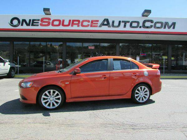 2009 *MITSUBISHI* *LANCER* RALLIART TURBO AWD