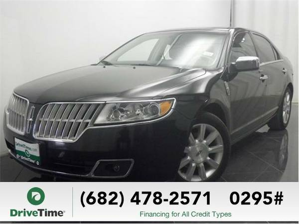 2012 *Lincoln MKZ Hybrid* Base - WE CAN GET YOU FINANCED!