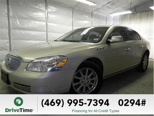 2009 *Buick Lucerne* CXL - WE CAN GET YOU FINANCED!
