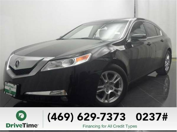 2010 *Acura TL* Base - WE CAN GET YOU FINANCED!
