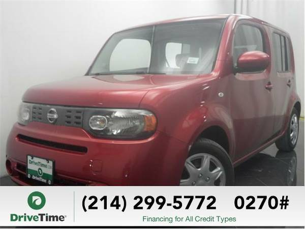2011 *Nissan cube* 1.8 S - WE CAN GET YOU FINANCED!