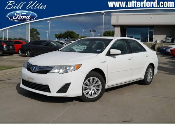 2012 Toyota Camry Hybrid *85k Miles*