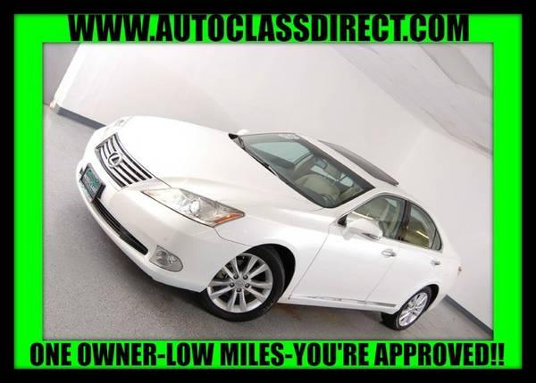 2010 Lexus ES 350 Starfire Pearl **Save Today - BUY NOW!**