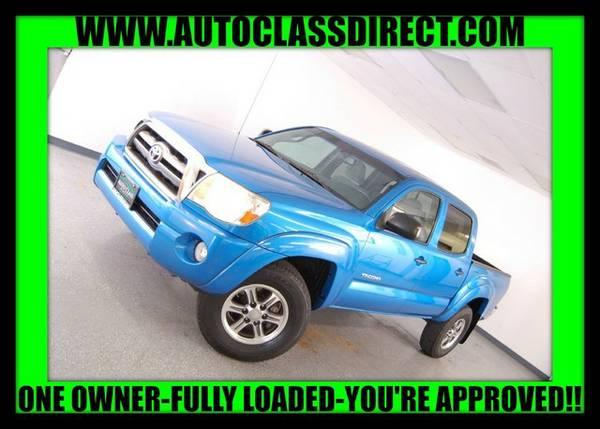 2010 Toyota Tacoma Speedway Blue Metallic Big Savings.GREAT PRICE!!