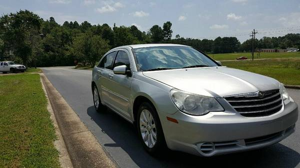 2010 SEBRING- BAD/NO CREDIT? 100% CREDIT APPROVAL OR WE GIVE YOU $250