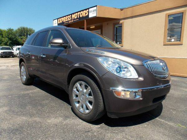 2011 *Buick* *Enclave* CXL-1 FWD - GET APPROVED TODAY!