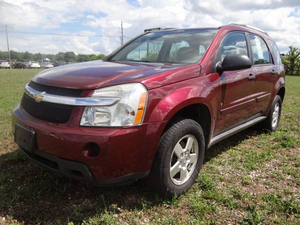 *** 2007 CHEVY EQUINOX LS *** SIGN AND DRIVE AUTO SALES