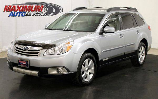 2012 *Subaru* *Outback* 3.6R - Call or TEXT! Financing Available!