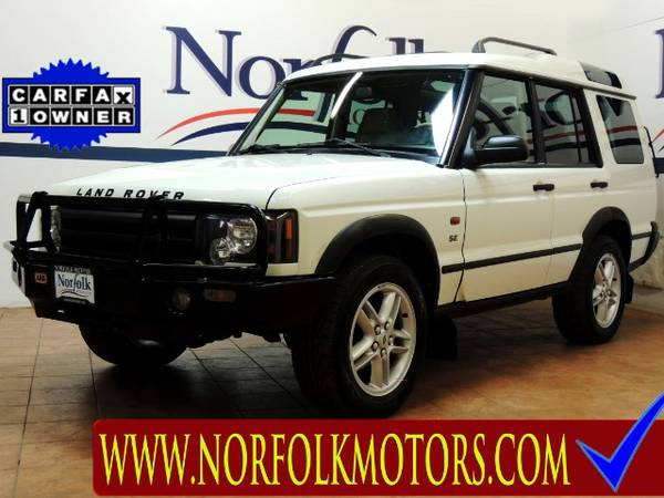 2003 Land Rover Discovery SE * SE * *Text us NOW*