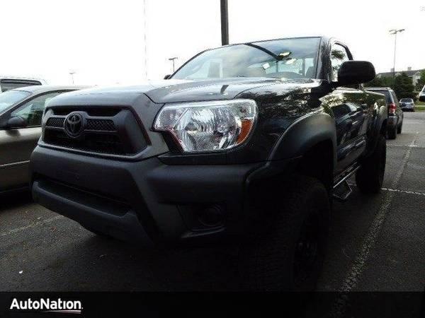 2014 Toyota Tacoma SKU:EX019078 Toyota Tacoma Regular Cab