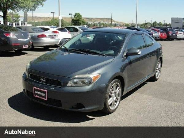 2006 Scion tC SKU:60094756 Coupe