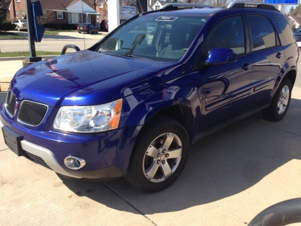 2006 Pontiac Torrent ReMOTE START AND SUPER NICE INSIDE OUT !!!! !!!