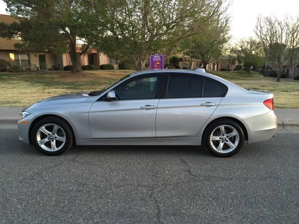 2015 BMW 320i I4 TURBO/100 CONDITION SPORT SCORE/WARRANTY