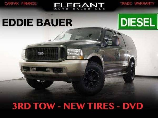 2004 Ford Excursion Eddie Bauer ARP STUDS BULLET PROOF WITH warranty