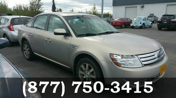 2009 Ford Taurus GRAY Great Deal!