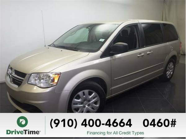 2014 *Dodge Grand Caravan* SE - BAD CREDIT OK