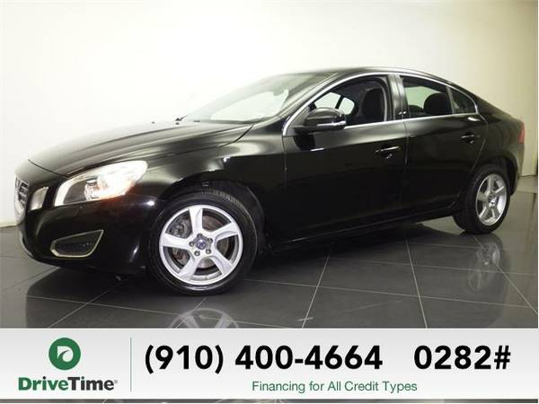 2013 *Volvo S60* T5 - BAD CREDIT OK