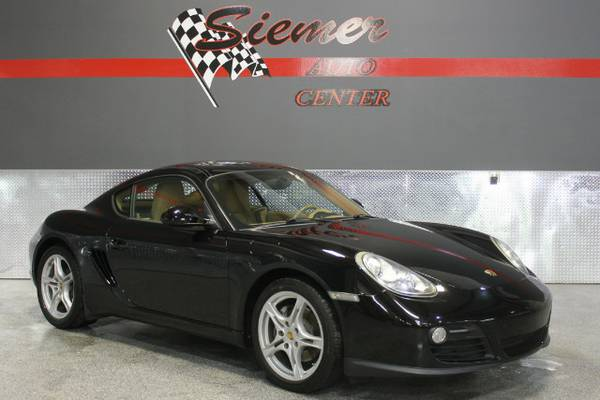 2009 Porsche Cayman*COME TEST DRIVE TODAY, CALL US
