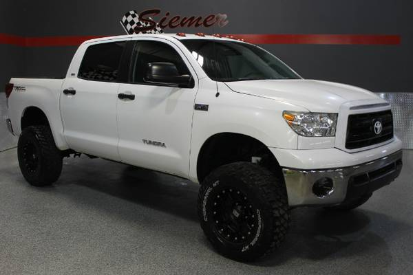 2010 Toyota Tundra*THIS ONE IS A MUST SEE, CALL US TODAY