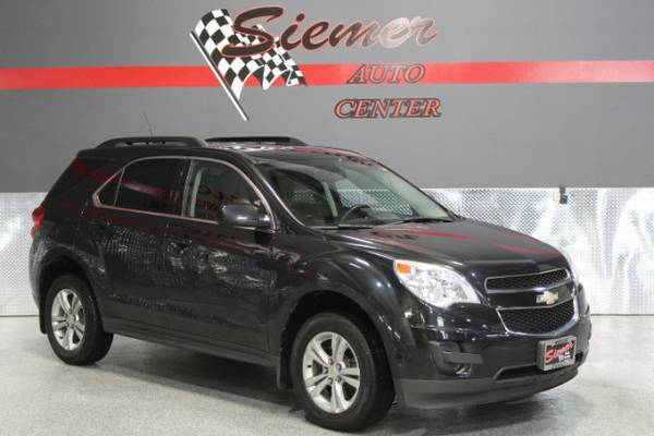 2011 Chevrolet Equinox*OWN THIS PERFECT SUV FOR A PERFECT PRICE, CALL*