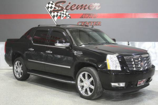 2009 Cadillac Escalade EXT*WE FINANCE, RATES AS LOW AS 2.9%, CALL US!*