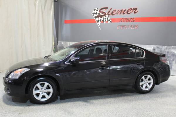 2008 Nissan Altima - PRICE REDUCTION!!!
