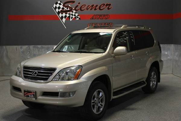 2008 Lexus GX 470 - PRICE REDUCTION!!!