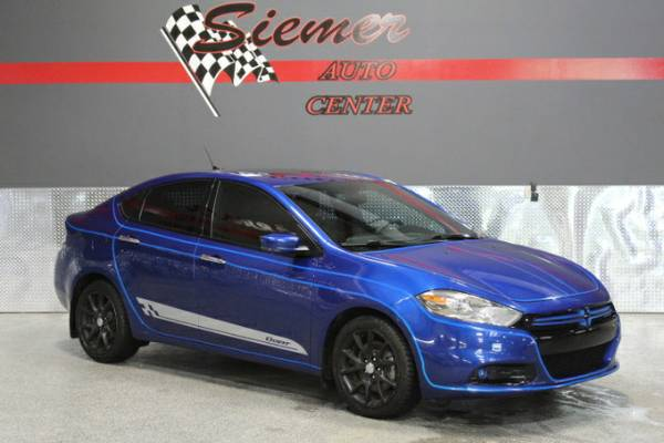 2013 Dodge Dart Limited - PRICE REDUCED!!