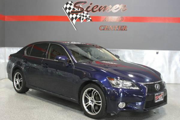Lexus GS 350 - PRICE REDUCTION!!!