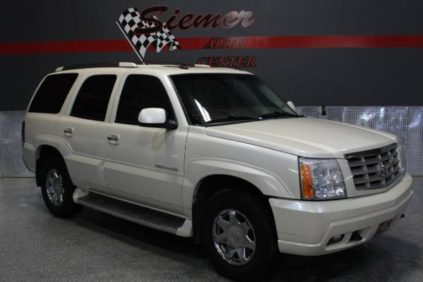 2005 Cadillac Escalade*SE HABLA ESPANOL, CALL US TODAY