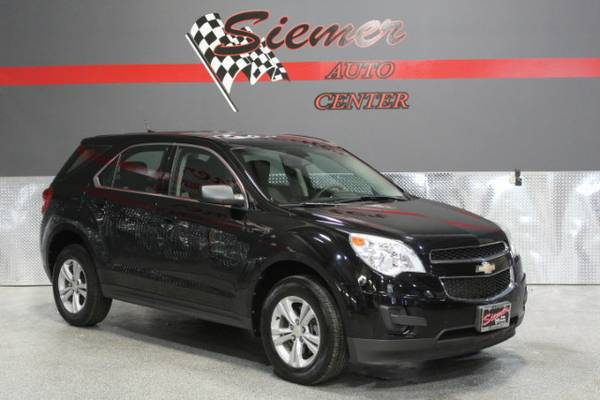 2010 Chevrolet Equinox*OWN THIS PERFECT SUV @ A PERFECT PRICE!*