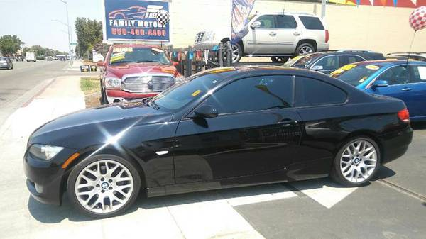 2009 BMW 328 COUPE * Back 2 School Sales!!!