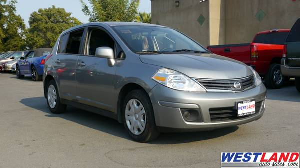 2012 Nissan Versa S: Buy Here Pay Here THAT CAN BUILD CREDIT!