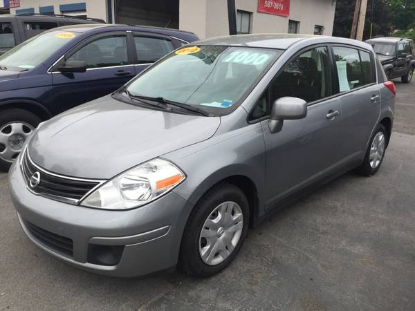 2010 Versa Auto 85,000 like new 1 owner 0 accidents