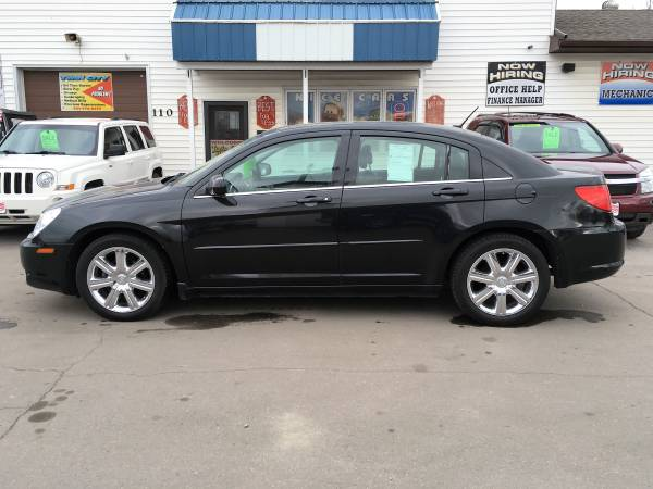 ★★★ 2010 Chrysler Sebring Limited / 90k / Loaded...