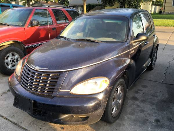 ★★★ 2004 Chrysler PT Cruiser Limited Edition...
