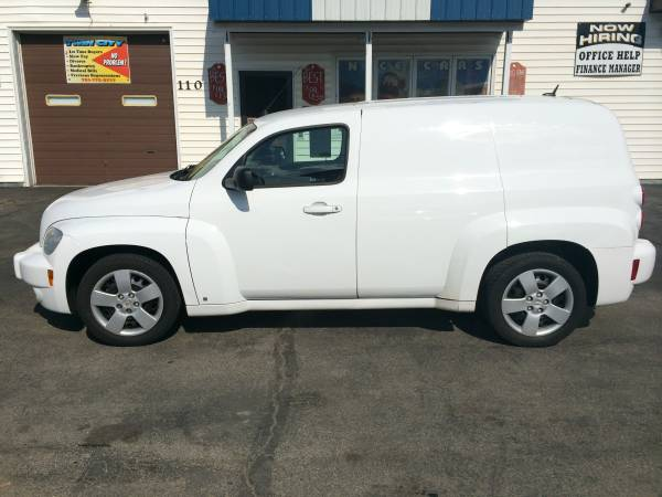 ★★★ SMALL BUSINESS VEHICLE - 2008 Chevy HHR Panel...
