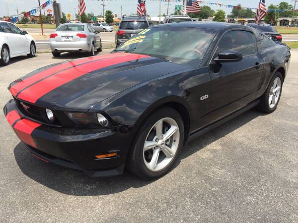 ★★★FORD MUSTANG GT 5.0RED PONY►$2499...