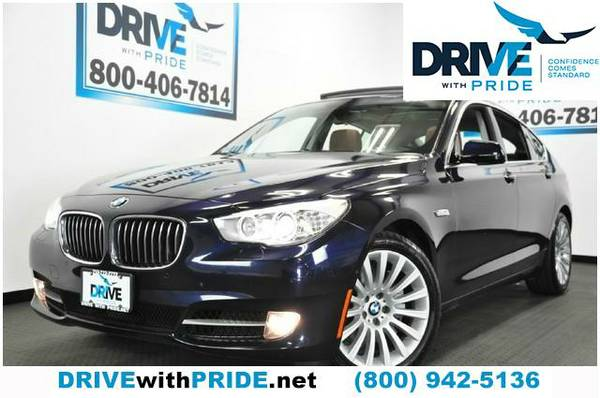 2013 BMW 5 Series Gran Turismo - 0% APR & 0% Down Available