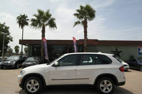 2011 BMW X5 35d SKU:368678 SUV