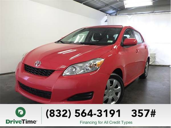 2011 *Toyota Matrix* Base - WE CAN GET YOU FINANCED!