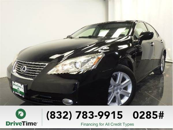2007 *Lexus ES 350* Base - WE CAN GET YOU FINANCED!