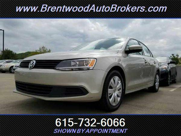2014 *Volkswagen* *Jetta* SE WE ARE THE BANK- OPEN ON SUNDAYS!