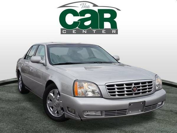 2005 *Cadillac Deville* DTS - Good Credit or Bad Credit!