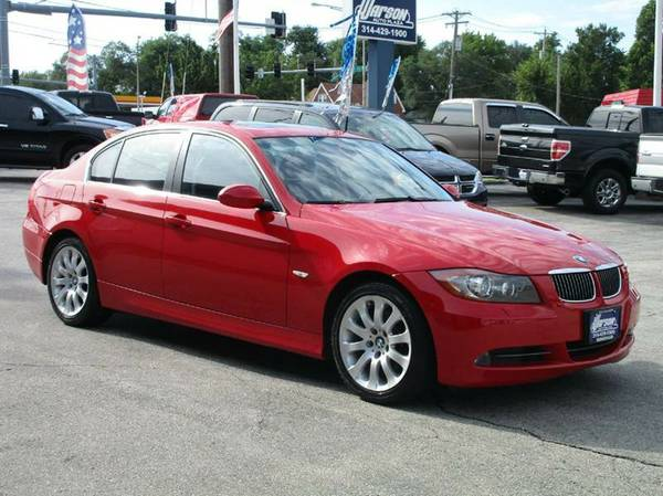 2006 BMW 3 Series 330xi AWD -ONLY 70k MILES! MUST SEE & DRIVE THIS ONE